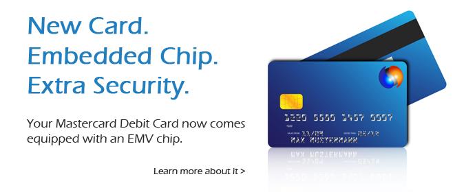 emv chip card banner